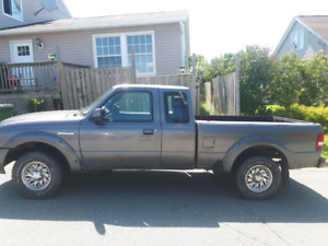 2007 Ford Ranger 139,500Klm