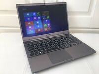 "Samsung series 7 chronos 14"" laptop for sale"
