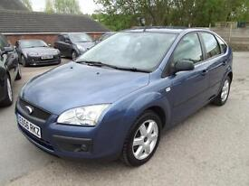 Ford Focus 1.8 125 Sport 5 DOOR HATCH ONLY 81,000 MILES