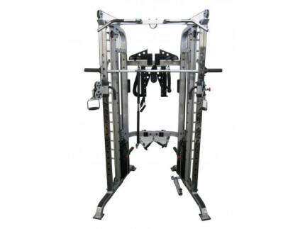 Force USA Monster G6 Functional Trainer Smith Machine Power Rack