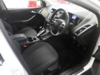 Ford Focus 1.6 Tdci Titanium 115 5dr DIESEL MANUAL 2011/61