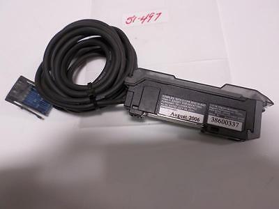 Keyence Digitial Laser Sensor Lv-12sa