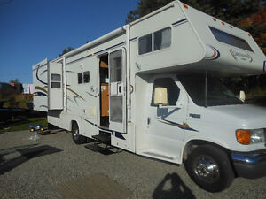 Great Motorhome For Sale