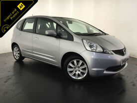 2010 60 HONDA JAZZ I-VTEC ES SERVICE HISTORY FINANCE PX WELCOME