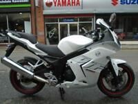 Pre reg Daelim Roadsport 250 all colours great finance packages available