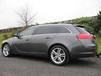 2011 Vauxhall Insignia **ESTATE **2.0 CDTi 16V SRI **160 BHP **LOW MILEAGE**