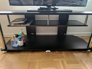 """43"""" to 55"""" TV desk"""