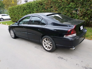 Volvo s60 2.5T 2005 automatic
