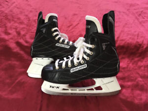 Brand New Bauer, Mission, Nike, Micron & Daoust Men's Hockey Ska