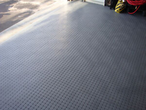 "High Quality Garage Floor Tiles 12""x12"" Universal interlocking West Island Greater Montréal image 6"