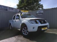 Nissan Navara 2.5dCi ( EU V ) Tekna NO VAT