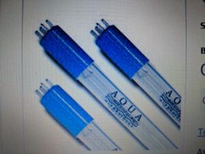 Aqua UV Replacement Lamp for UV Sterilizer (Classic 40 Watt)