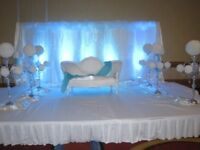 wedding decor for sale