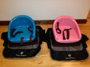 Prince Lionheart  toddler Booster PODS seat