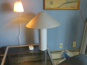 Modern Lamp with Shade