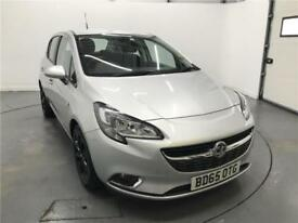 Vauxhall Corsa 1.4 SRi Auto 5dr