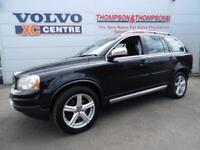 2011 Volvo XC90 2.4 D5 R-Design Geartronic AWD 5dr