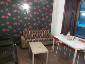 4 beds house in sharared road E12