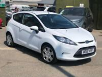 2012 Ford Fiesta 1.25 Style 3dr
