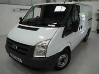 Ford Transit 280 LR + FSH + JUST SVS + 3 KEYS