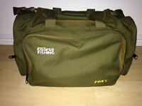 Fox fishing carryall