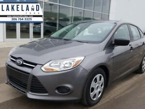 2014 Ford Focus S  -  Power Windows -  Power Doors - $82.06 B/W