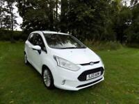 2013 Ford B-MAX 1.6 Titanium 5dr Powershift MPV Petrol Automatic