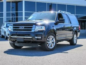 2017 Ford Expedition Max Limited Limited MAX 4WD|Ecoboost|8 S...