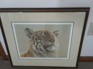Robert Bateman collectibles