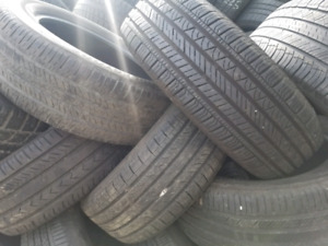 $7 USED TIRES- wholesale- bulk- tire wholesaler- export tires- i