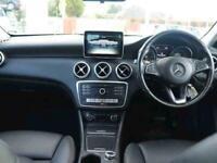 2015 Mercedes-Benz A Class A200d Sport 5dr Auto Hatchback Diesel Automatic