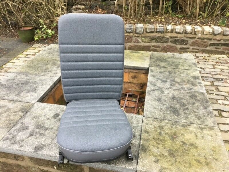 Land Rover Defender Centre Seat