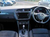2017 Volkswagen Tiguan 2.0 TDi 150 SEL 5dr DSG Auto Estate Diesel Automatic