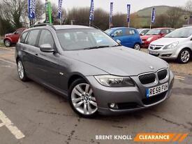 2008 BMW 3 SERIES 325i SE