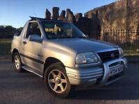 2004 (04) Suzuki Grand Vitara 1.6 16v