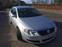 DIESEL VW PASSAT 2.0 TDI HIGHLINE FULL SERVICE HISTORY TOP OF THE RANGE MOT JUNE 17