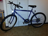Supercycle Mountain bike in Excellent Condition