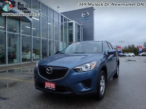 2015 Mazda CX-5 GX -  Power Seats -  Power Windows - $51.33 /Wk