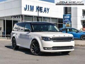 2016 Ford Flex Limited  - SiriusXM - $127.81 /Wk