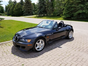 1998 BMW M ROADSTER, NEW SAFETY, RARE CAR, CLEAN!