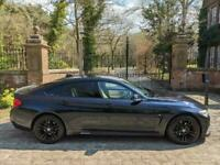 64 PLATE BMW 420d M SPORT GRAN COUPE xDRIVE DIESEL AUTO NAV HUD M PERFORMANCE