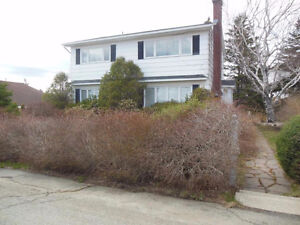 Spacious 4 bedroom home in the Downtown area of GFW