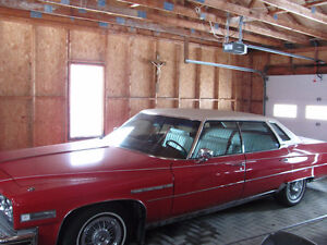 BUICK ELECTRA 1975 IN TOP SHAPE