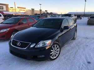 2006 Lexus GS AWD 300. Owned since new!