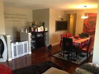 3 bedroom 3 bath condo for rent it the SE