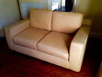 Large two seater