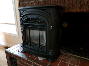 Valor gas stove