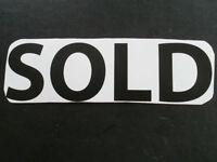 Ford Mondeo 16V 5 DOOR Zetec SOLD SOLD
