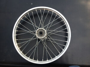 Crf front wheel