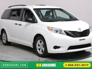 2015 Toyota Sienna AUTO A/C GR ELECT MAGS BLUETHOOT CAMÉRA RECUL